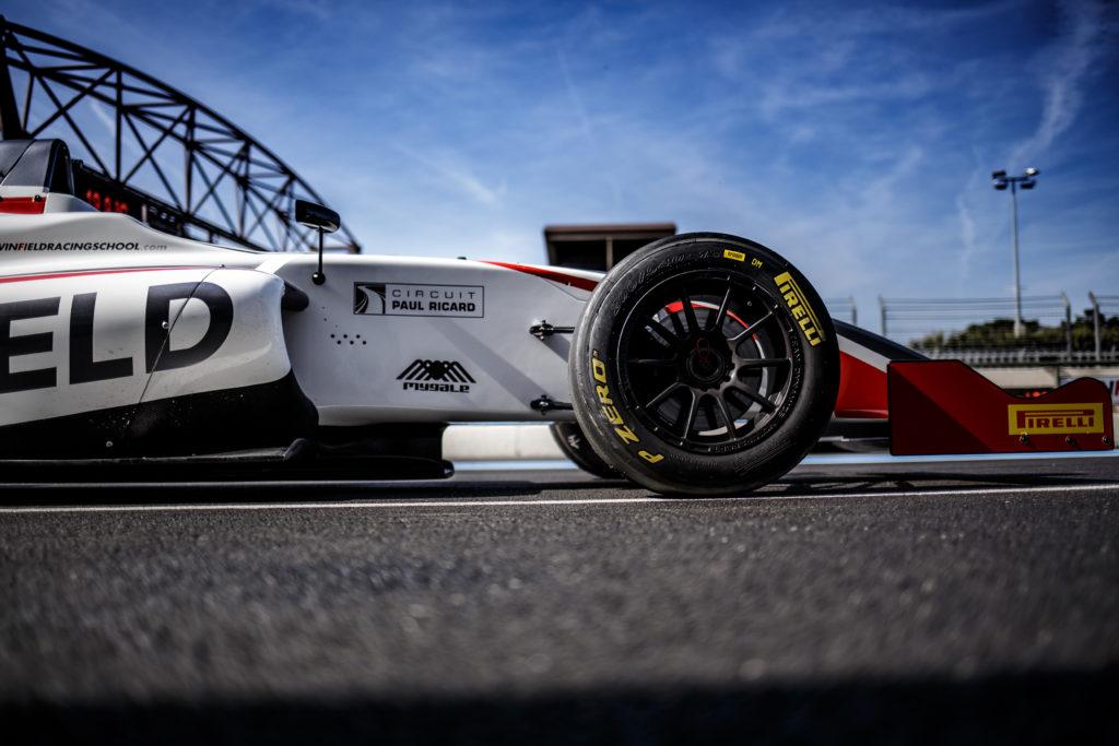 Driving Experiences – Winfield Racing School
